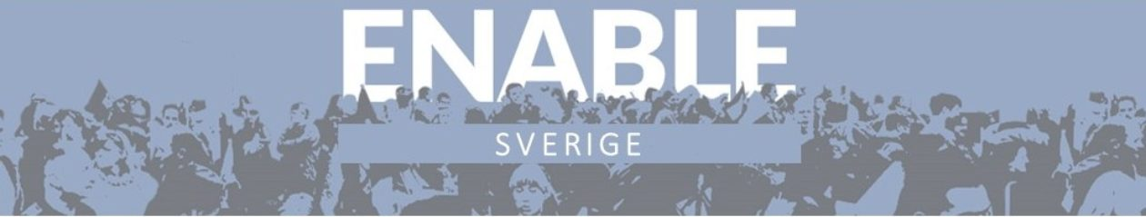 ENABLE SVERIGE