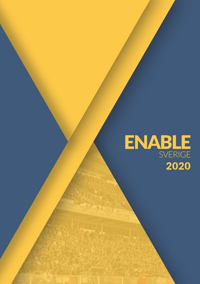 ENABLE Sverige 2020
